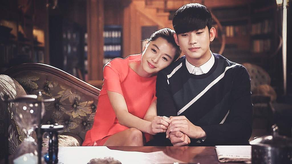 What is the release date of My Love from Another Star Season 2?