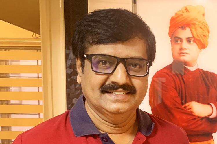 How did Veteran Actor'Vivek' Vivekanandan Die?