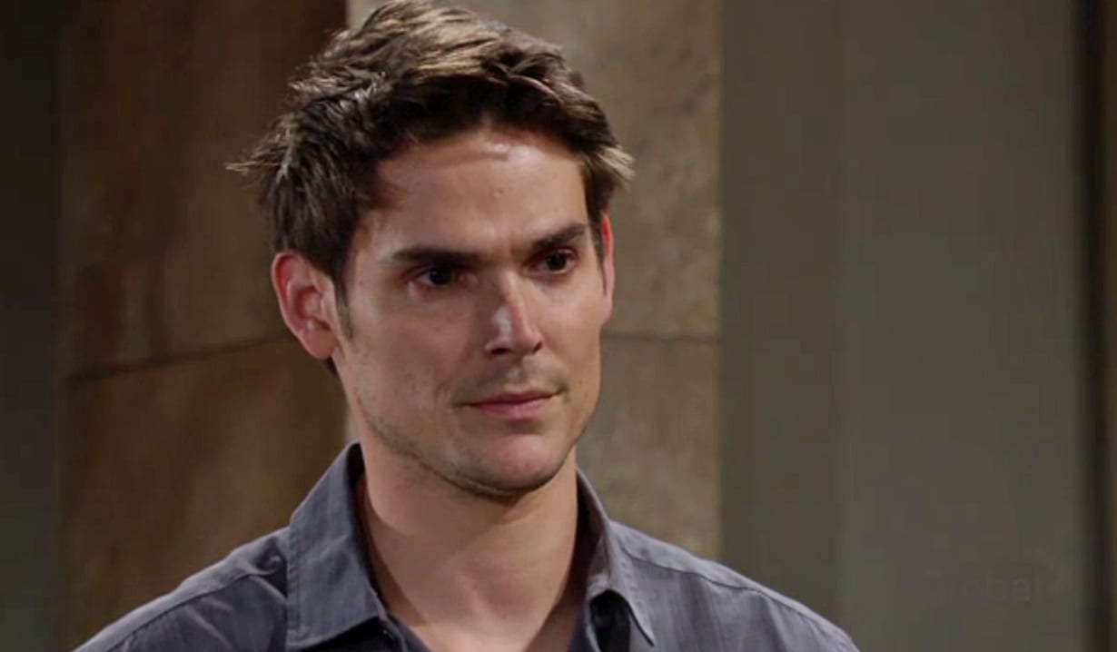 Is Adam New Bidding Adieu To Young And The Restless?