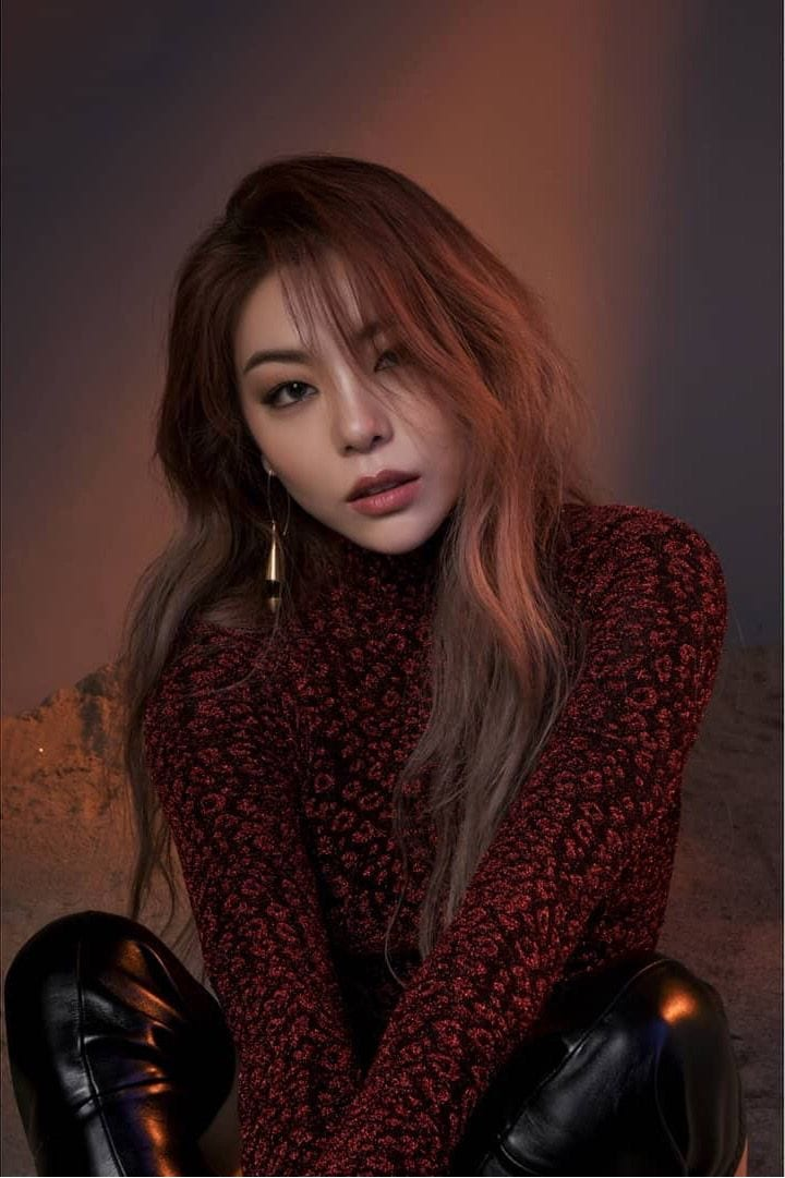 LOVIN Release Date - Ailee Releases Schedule For Special Album Before Her Full-length Album.