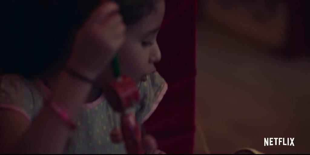 Who Killed The Baby In Ajeeb Daastans Khilauna?
