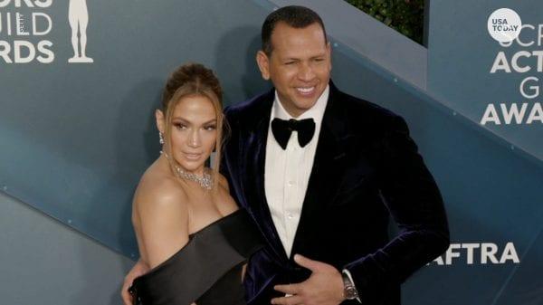Alex Rodriguez and Jennifer Lopez Breakup