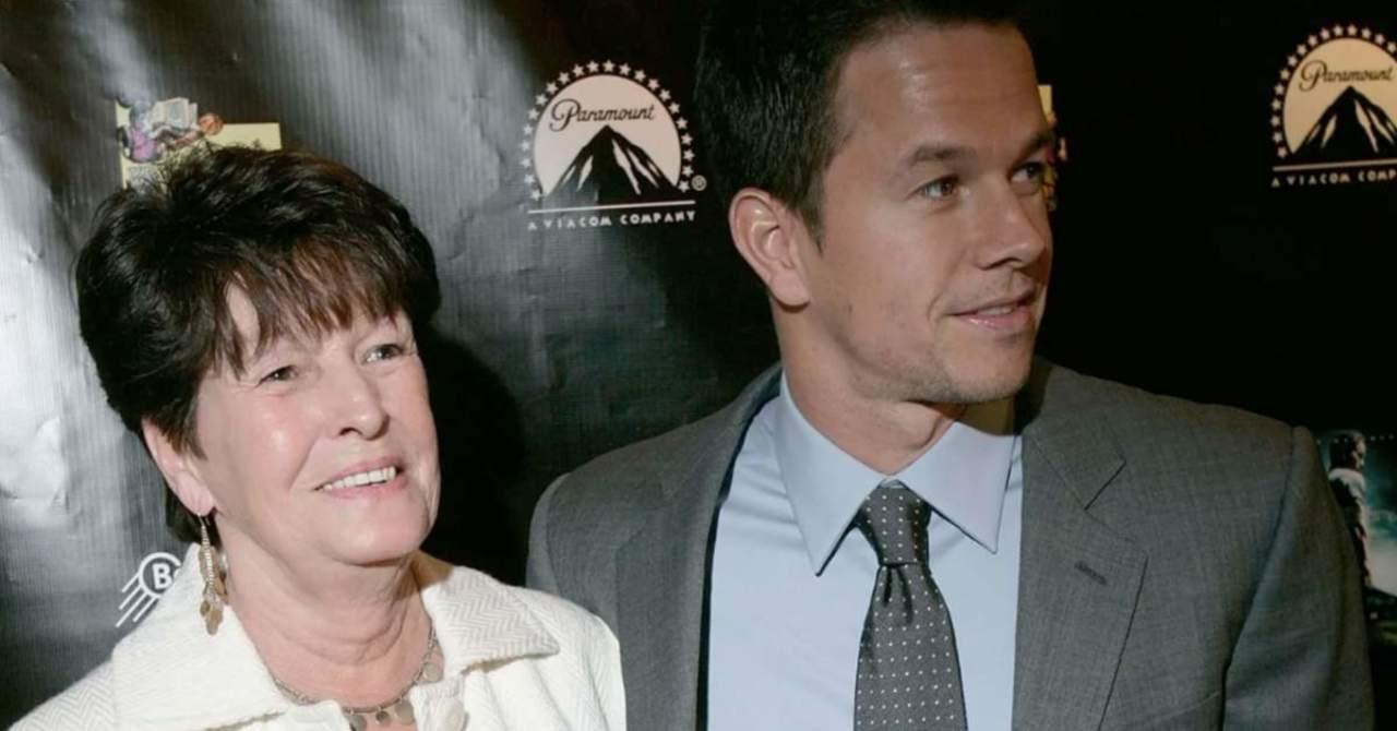 Alma Wahlberg dies at 78