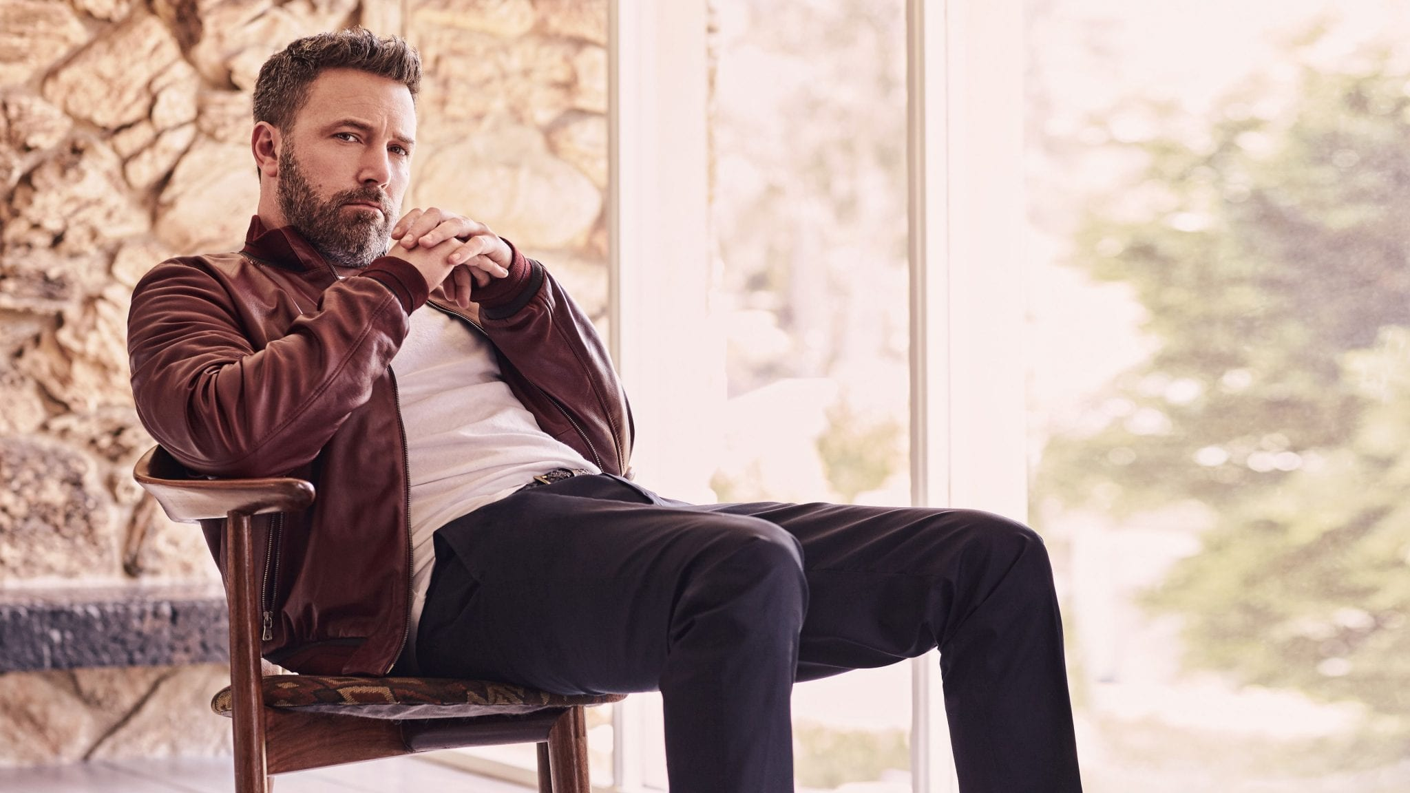 Who is Ben Affleck dating?