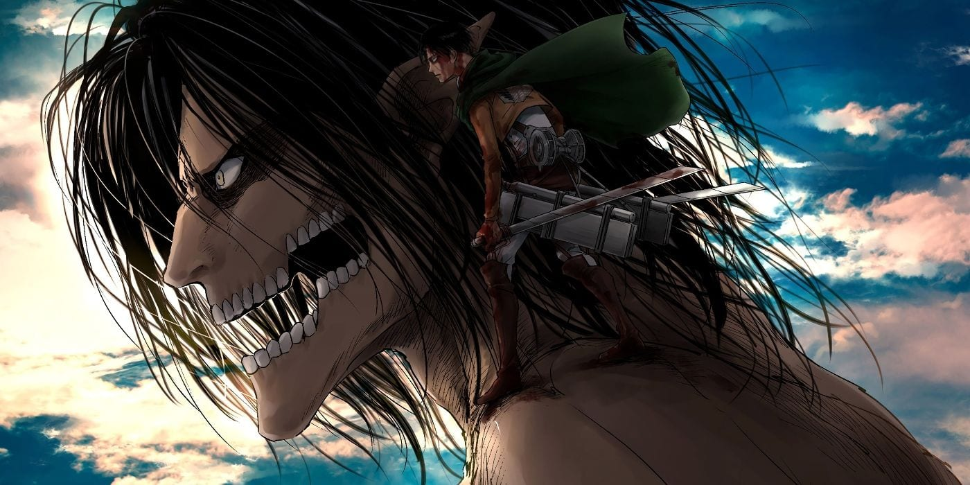Attack on Titan Anatomy: 5 Weird Things About Eren Yeager's Titan