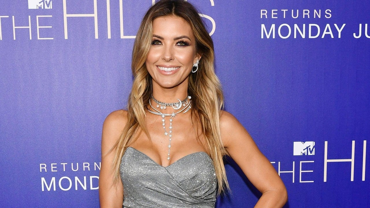 Is Audrina Patridge A Mother?