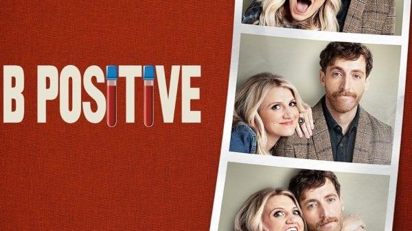 B Positive Episode 14 Preview And Recap