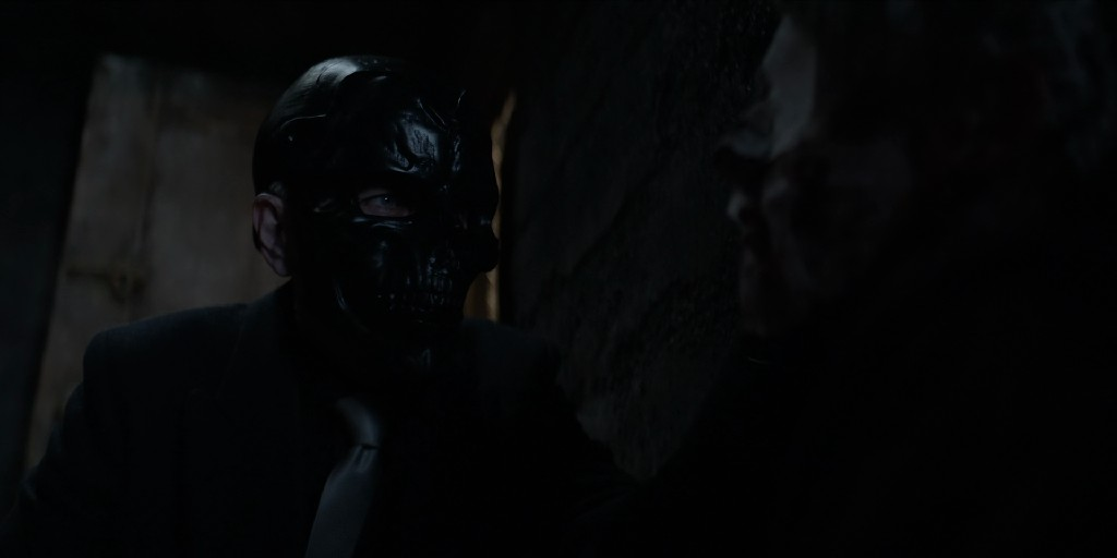 Black Mask Has Captured Kate In Batwoman S02E09