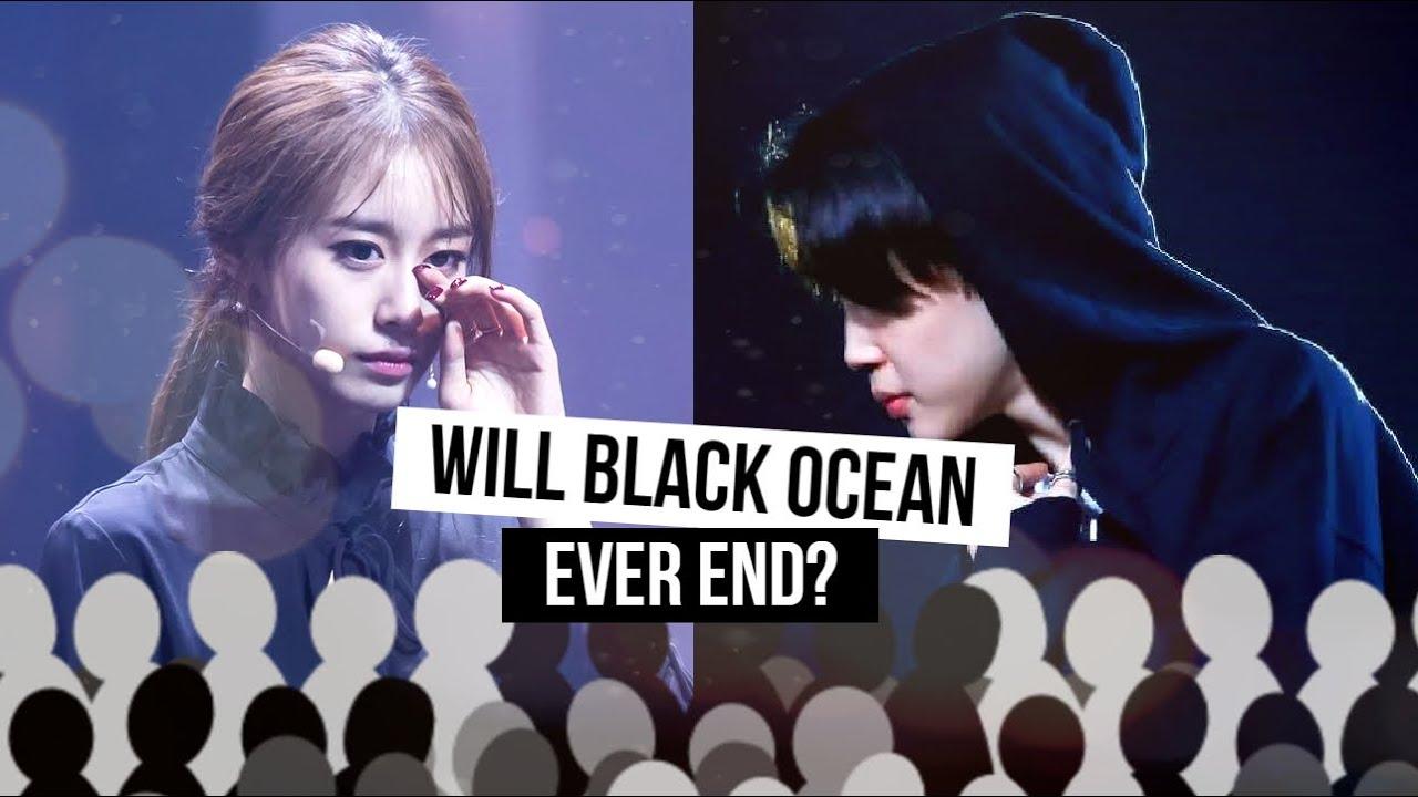 What Is Black Ocean? Why Does K Pop Fan fear It?