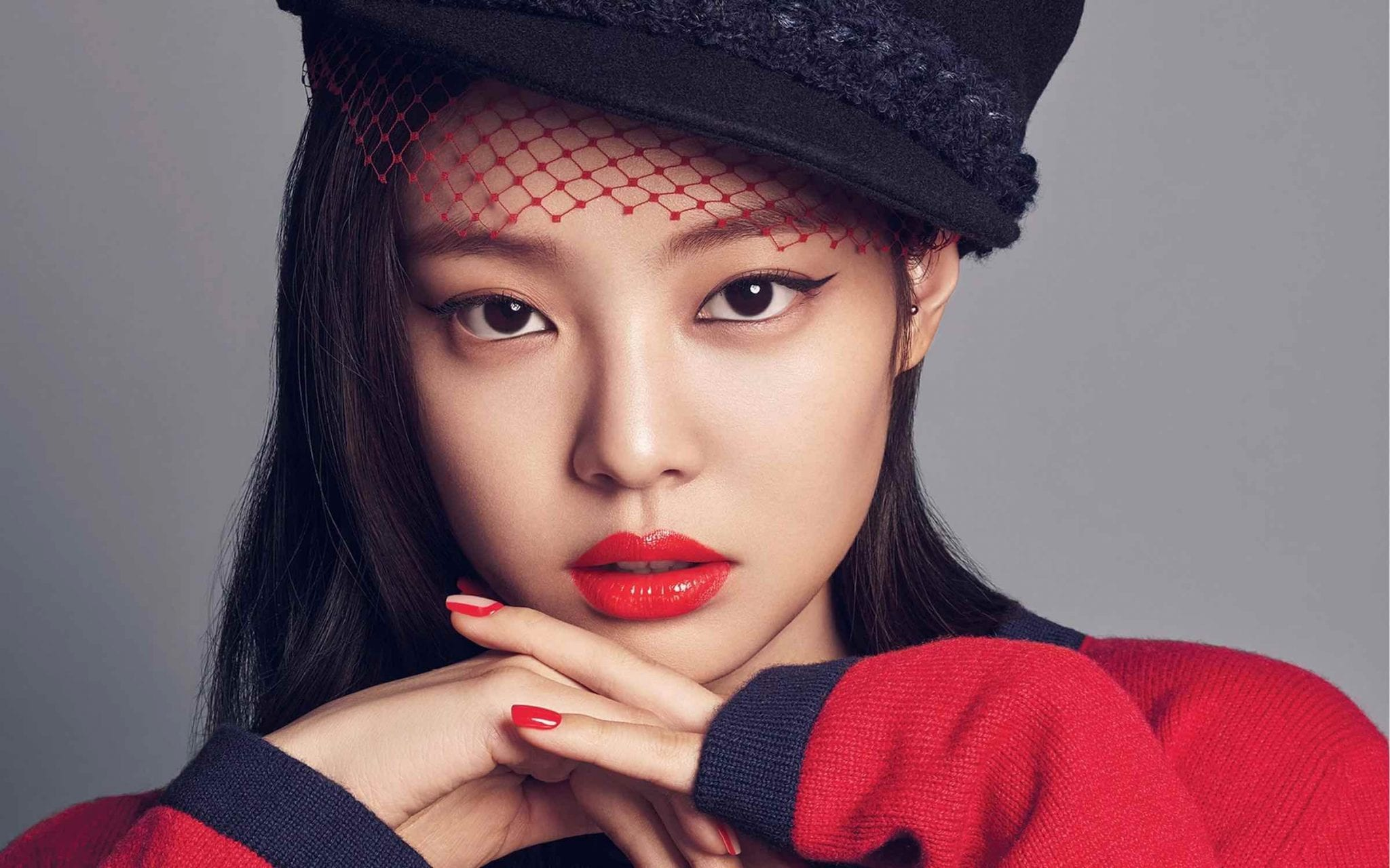 Who is the YG princess from Blackpink?