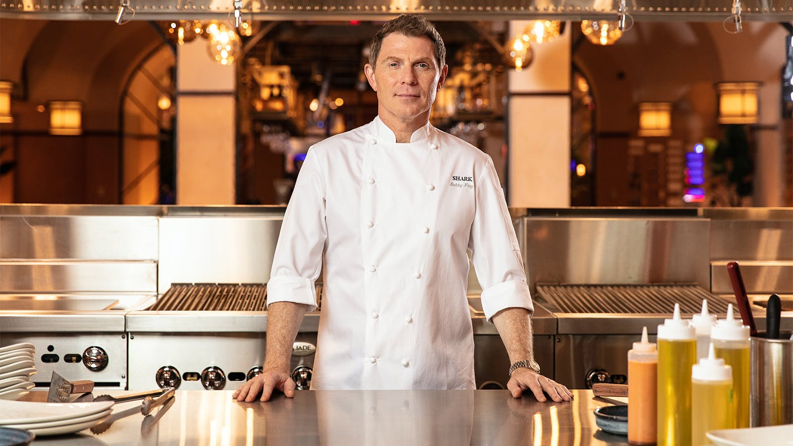 Who Is Bobby Flay Dating?