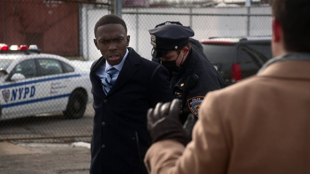 Leo Is Arrested In Bull S05E11