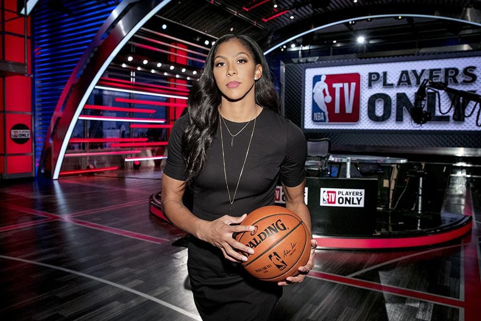 Candace Parker Dating In 2021