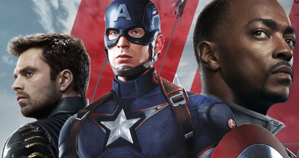 Captain America 4 On The Way !!  Officially confirmed