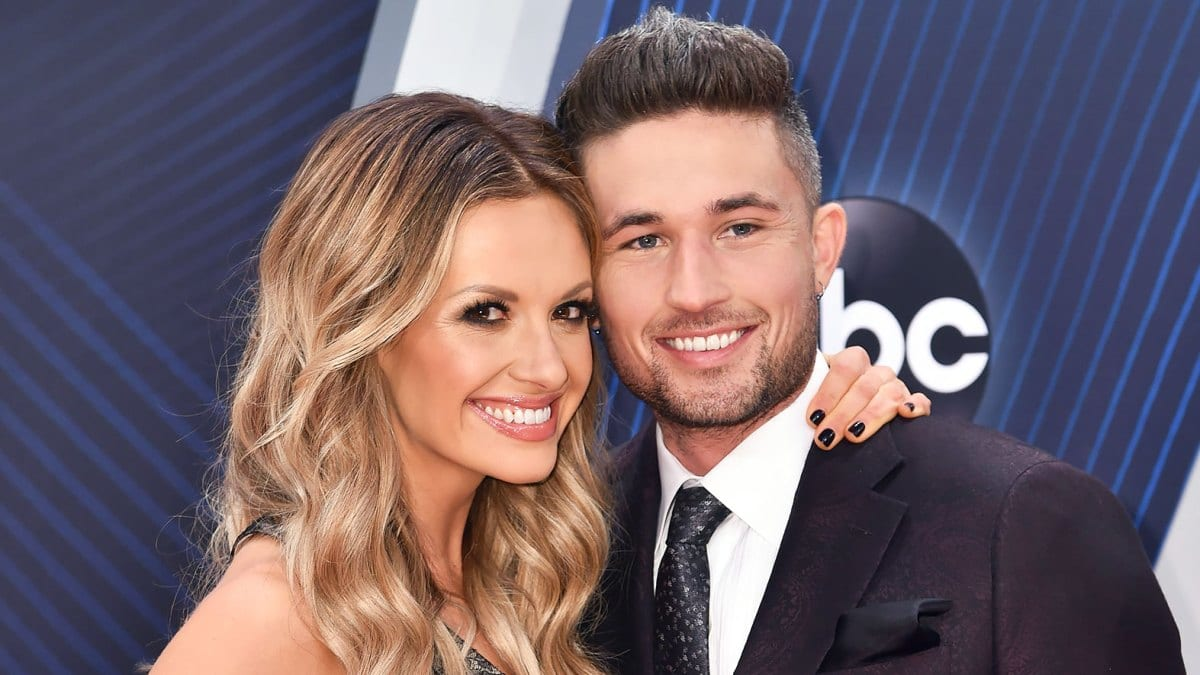 Why Did Carly Pearce And Michael Ray Divorce?