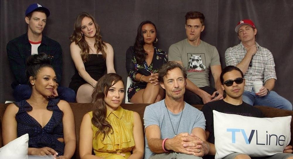 Spoilers & Preview: The Flash Season 7 Episode 6