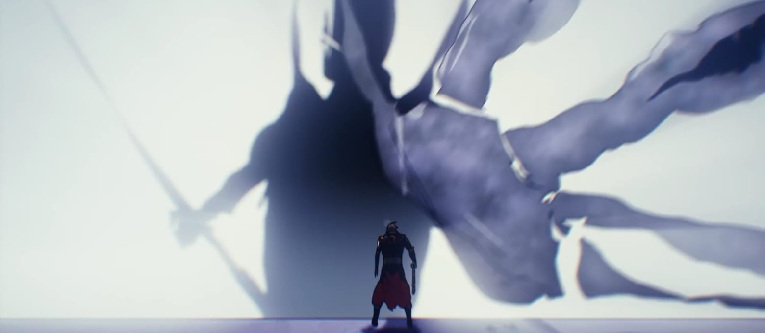A complete breakdown of Castlevania Season 4 Trailer.