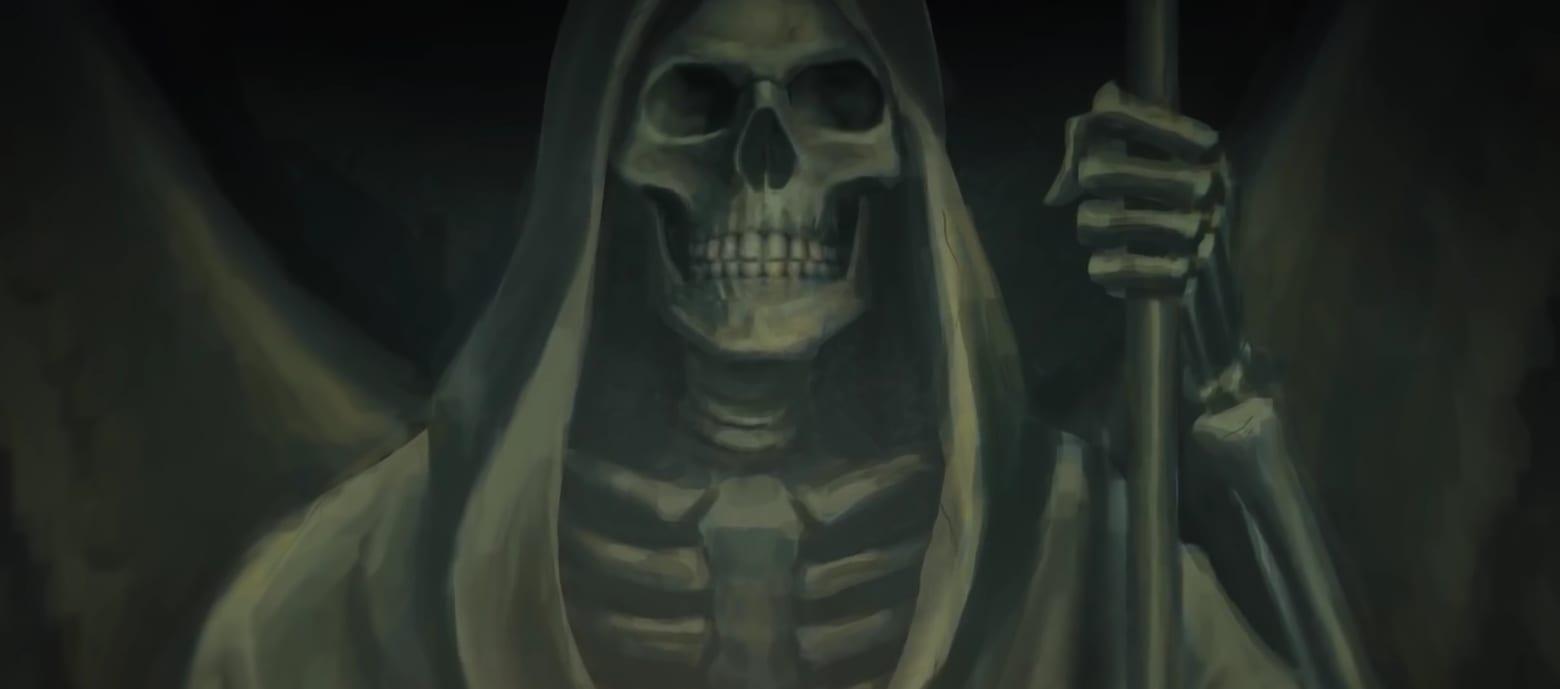 Castlevania Season 4 Trailer Breakdown