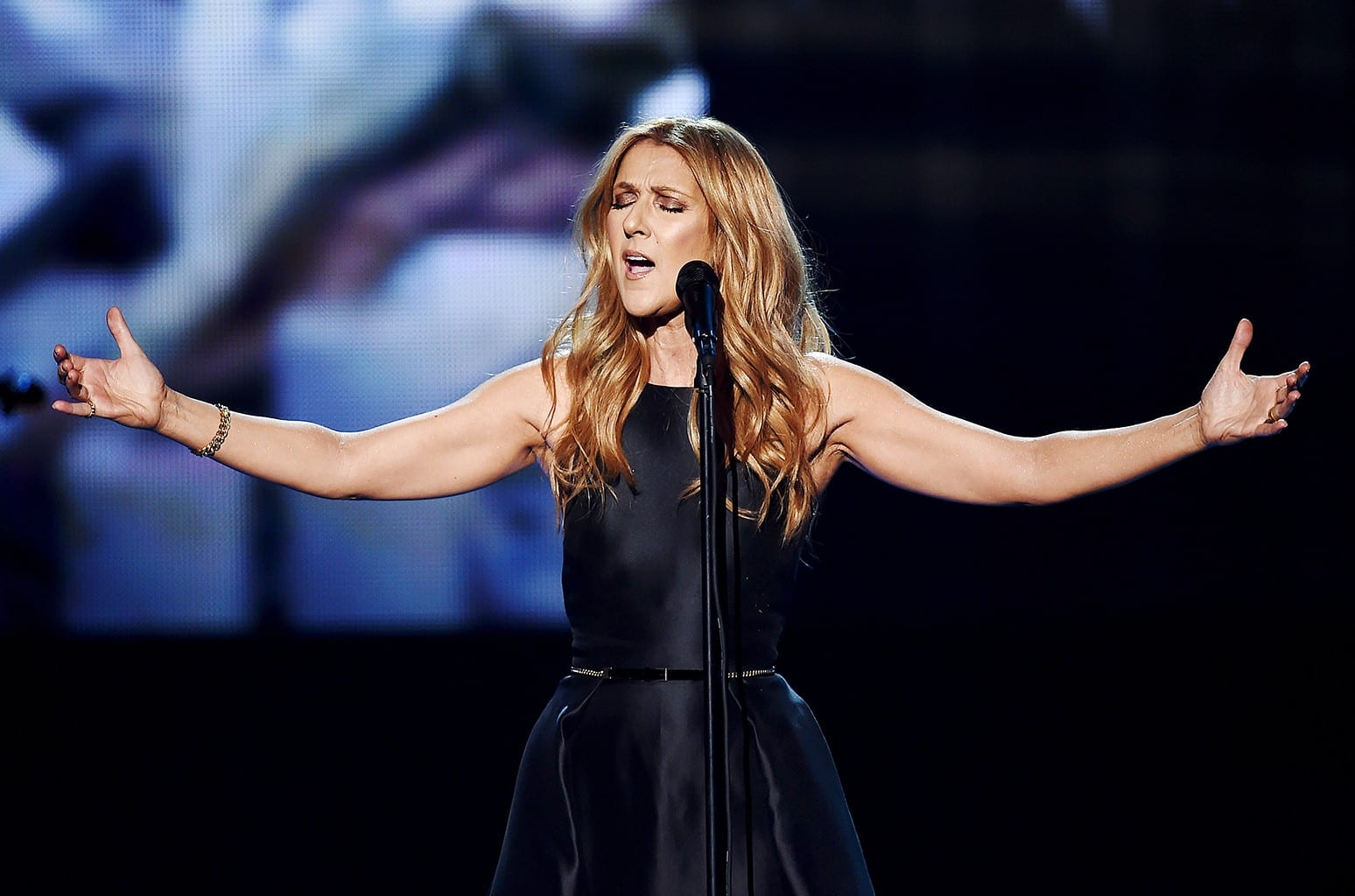 Who Is Celine Dion?