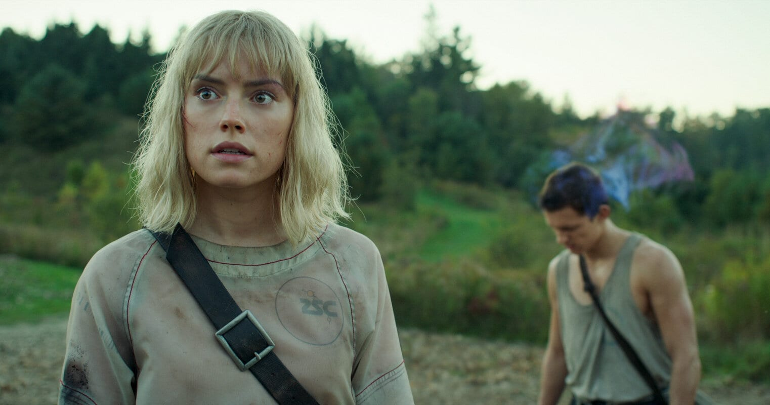 How To Watch Chaos Walking? Is The Movie on Netflix?