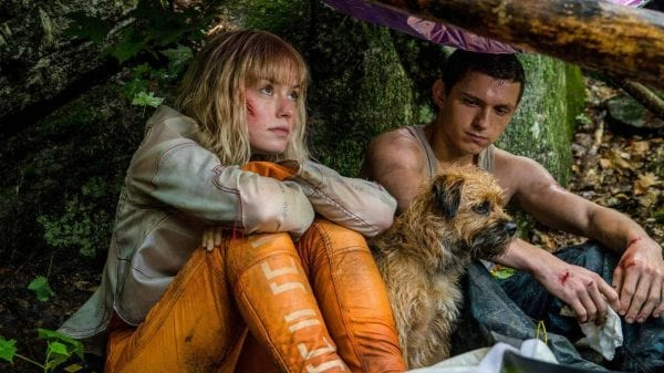 Chaos Walking: Where to Watch? Is it on Netflix?