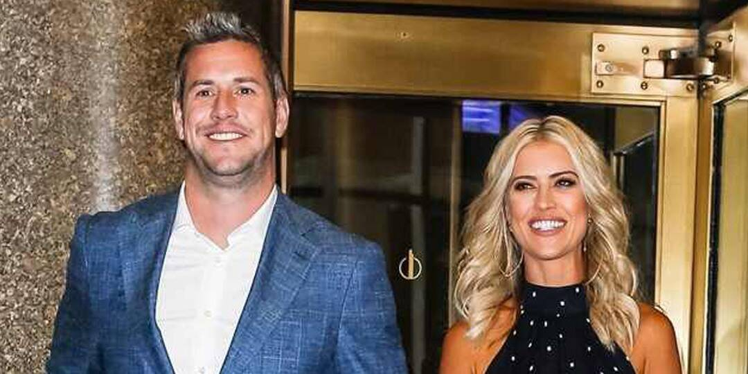 Christina Haack and Ant Anstead Split Explained