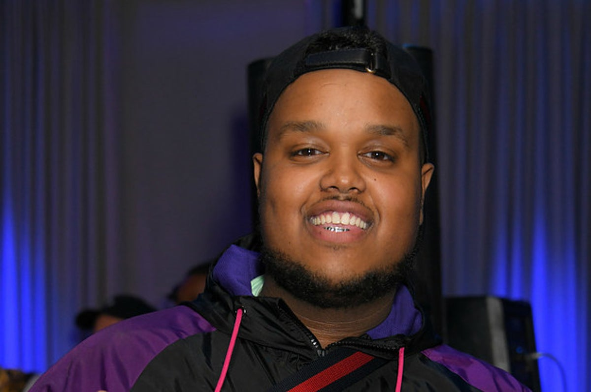 Who Is Chunkz Dating?