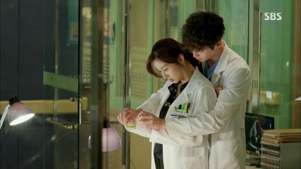 Doctor Stranger season 2 upadtes