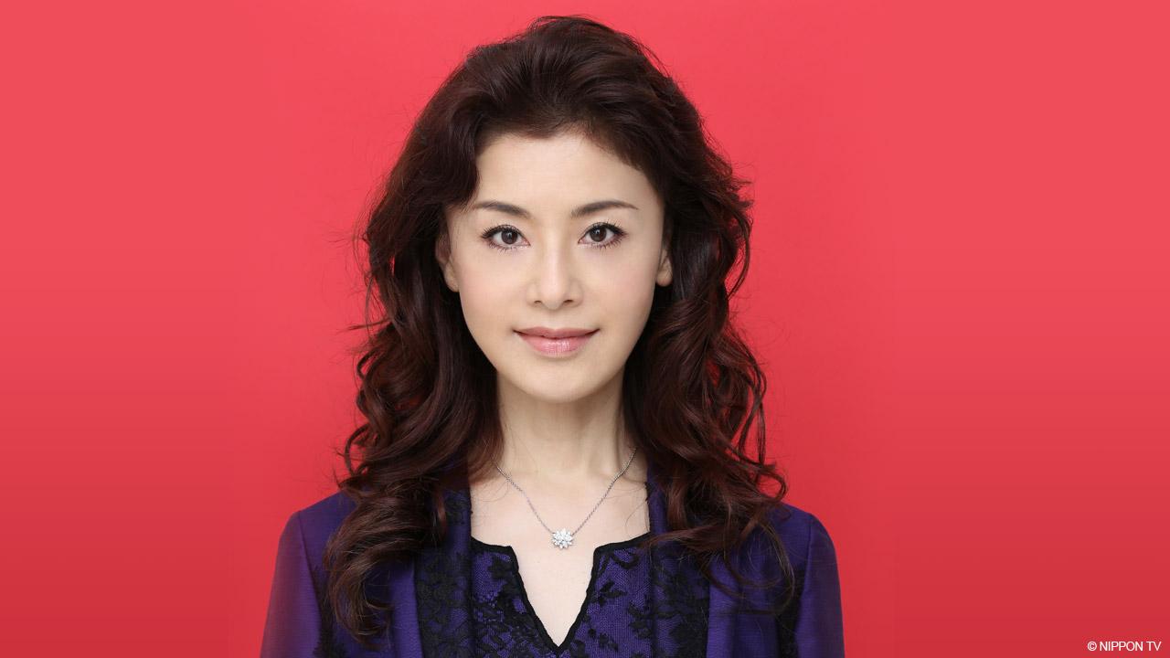 Saiko no Obahan Nakajima Haruko lead actress
