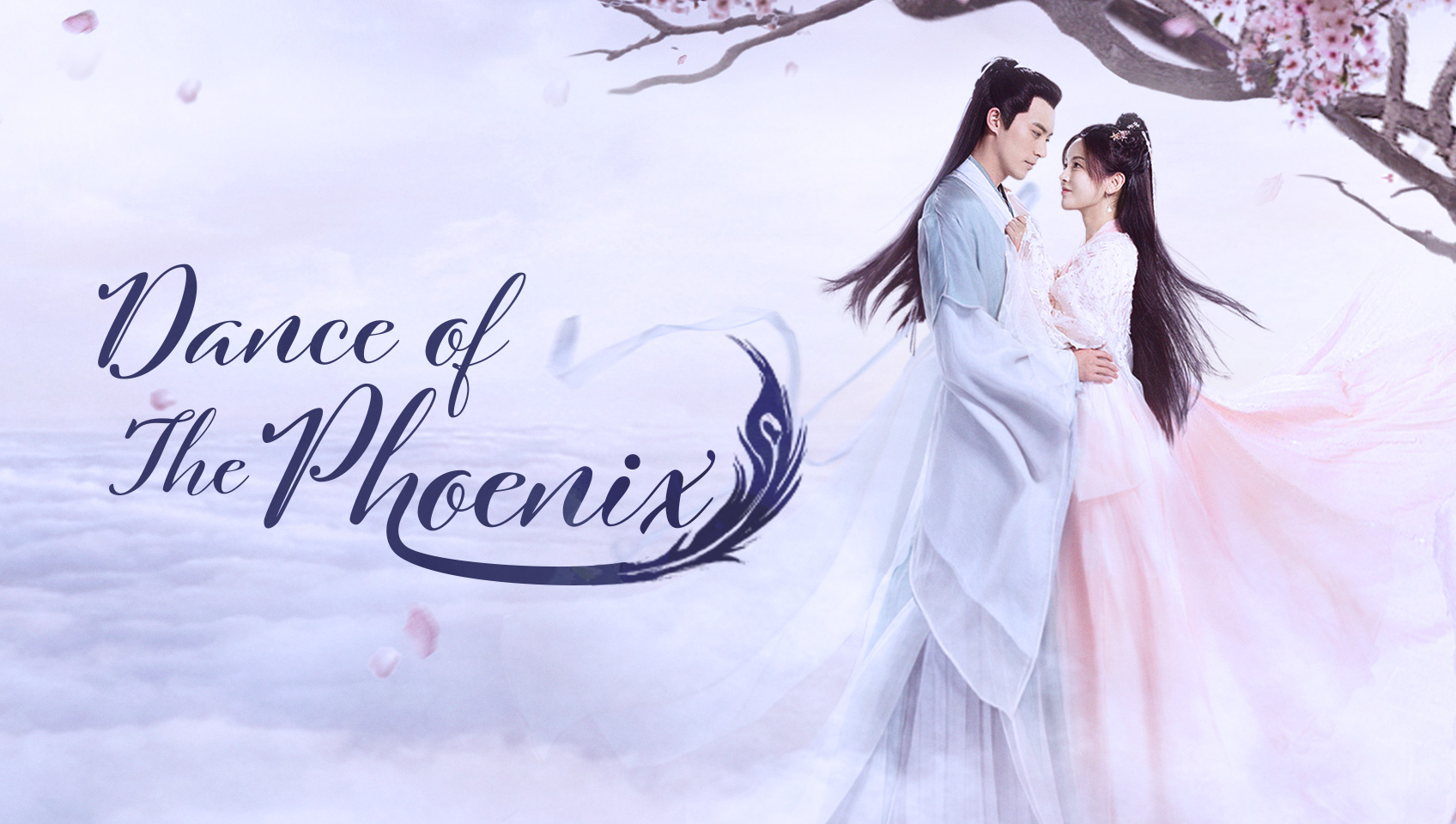 Dance of The Phoenix poster