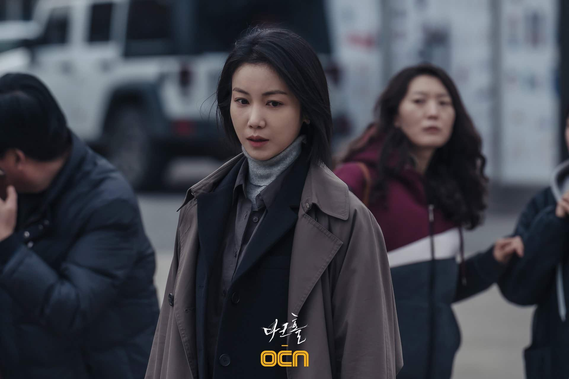 upcoming korean drama Dark Hole where to watch