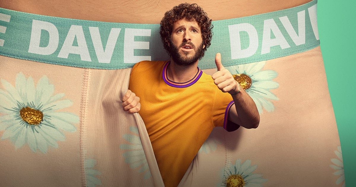 How To Watch Dave TV Show Online?