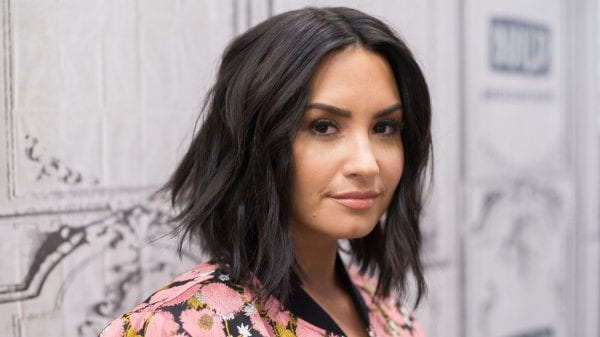 How Is Demi Lovato Dating Right Now?