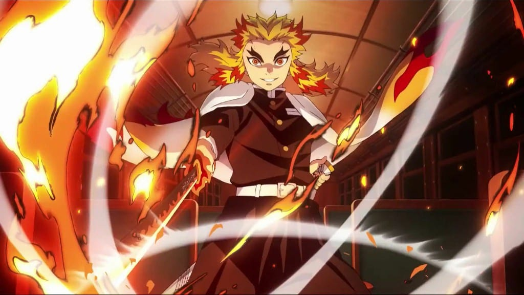 Introduction to new Demon Slayer Characters