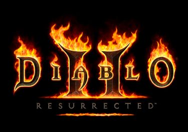 Diablo 2 Resurrected Cover