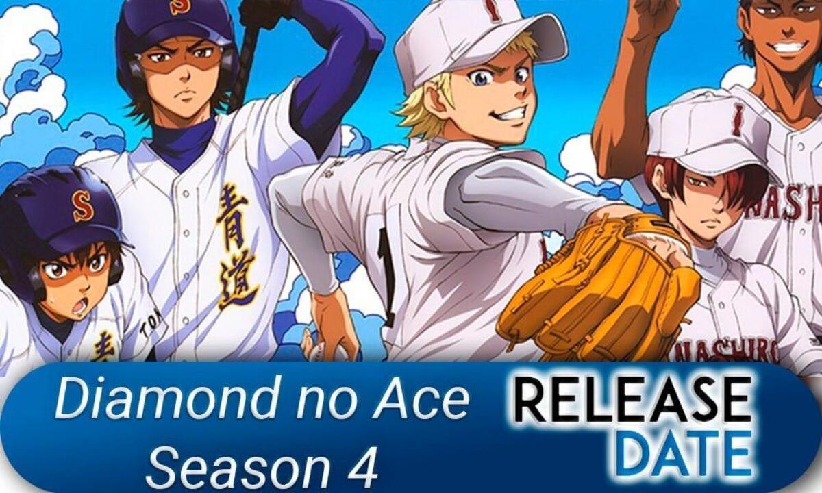 Diamond no Ace Season 4