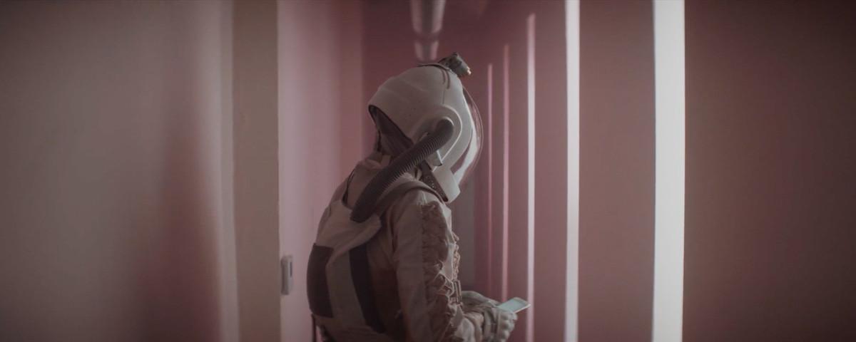 Doors sci-fi 2021 movie review