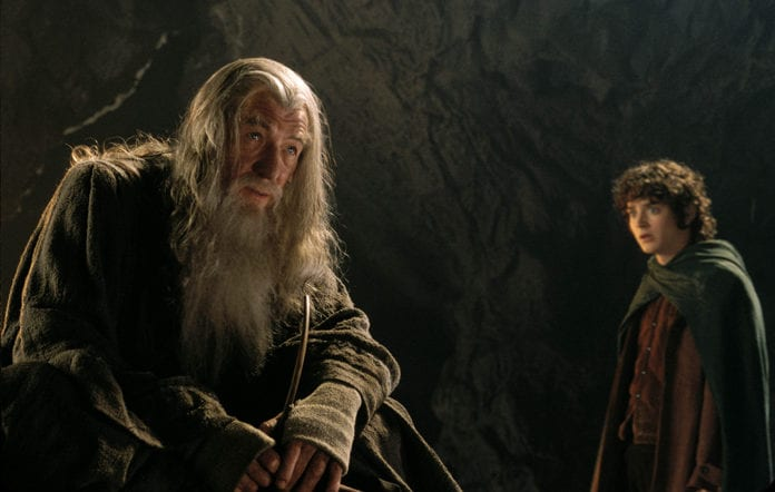 Seasons and Episodes Of Lord Of The Rings Series From Amazon
