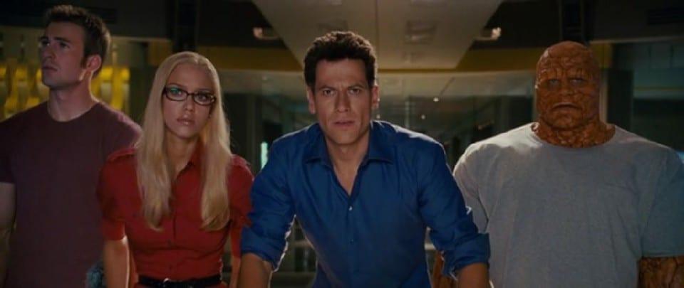 Fantastic Four 2 joins Disney Plus