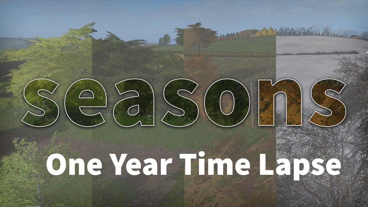 Farming Simulator Seasons