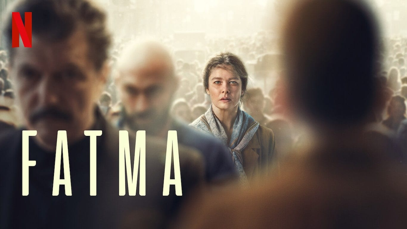 Fatma: Everything You Need to Know About The New Turkish Show By Netflix