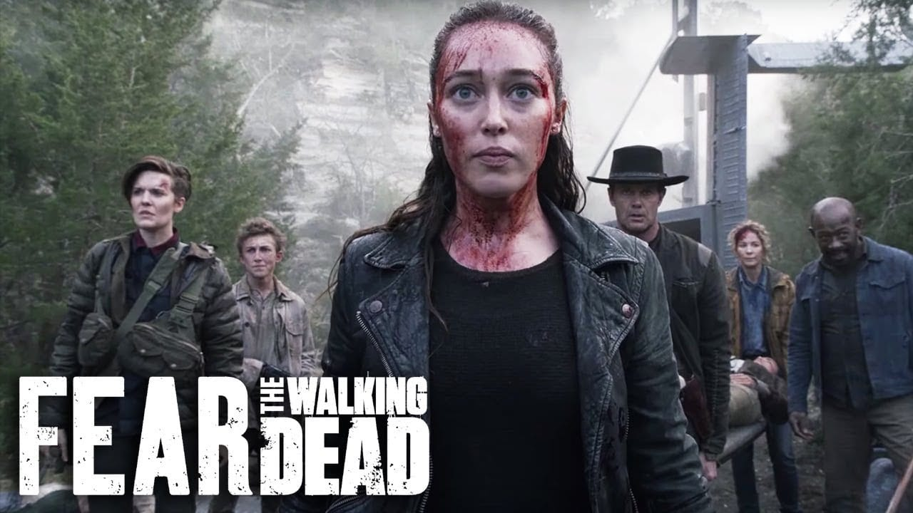 What To Expect From Fear the Walking Dead Season 6 Episode 10?
