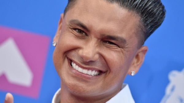 Everytging you need to know about Pauly D