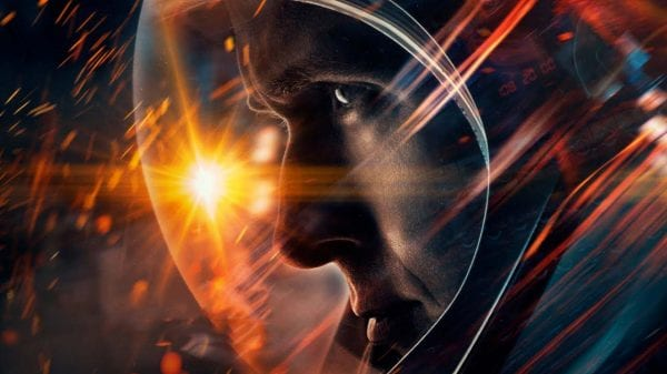 First Man 2018 Review