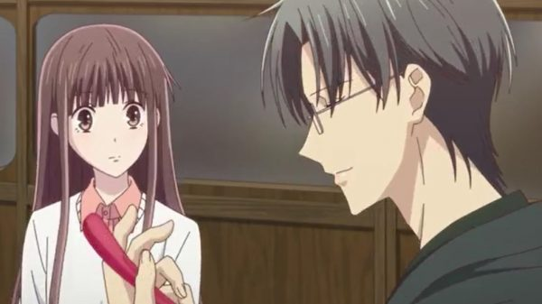 Fruits Basket Season 3
