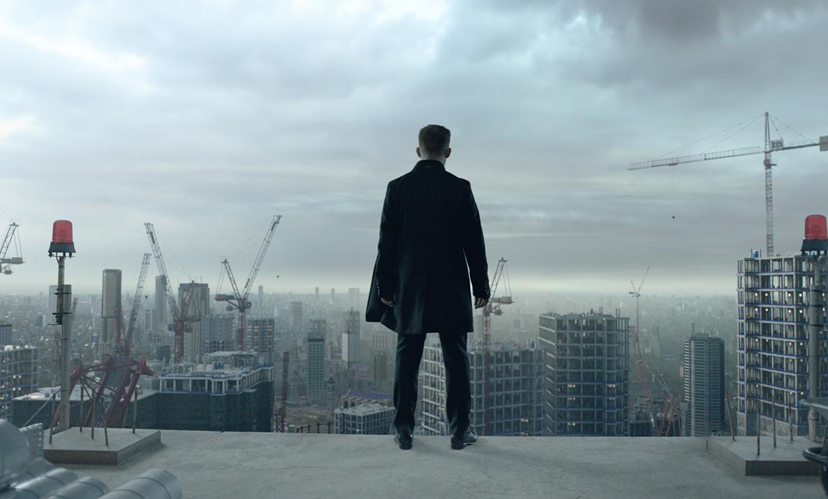 Gangs of London Season 2: Everything We Know