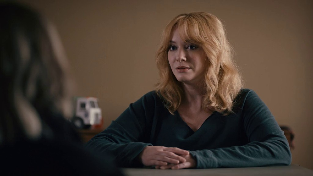 Good Girls S04E04 Beth And Friendds Devise A Plan For Rio