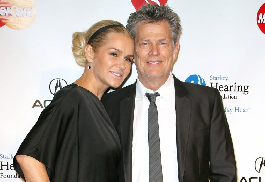 David Foster Talks About The Divorce With Hadid
