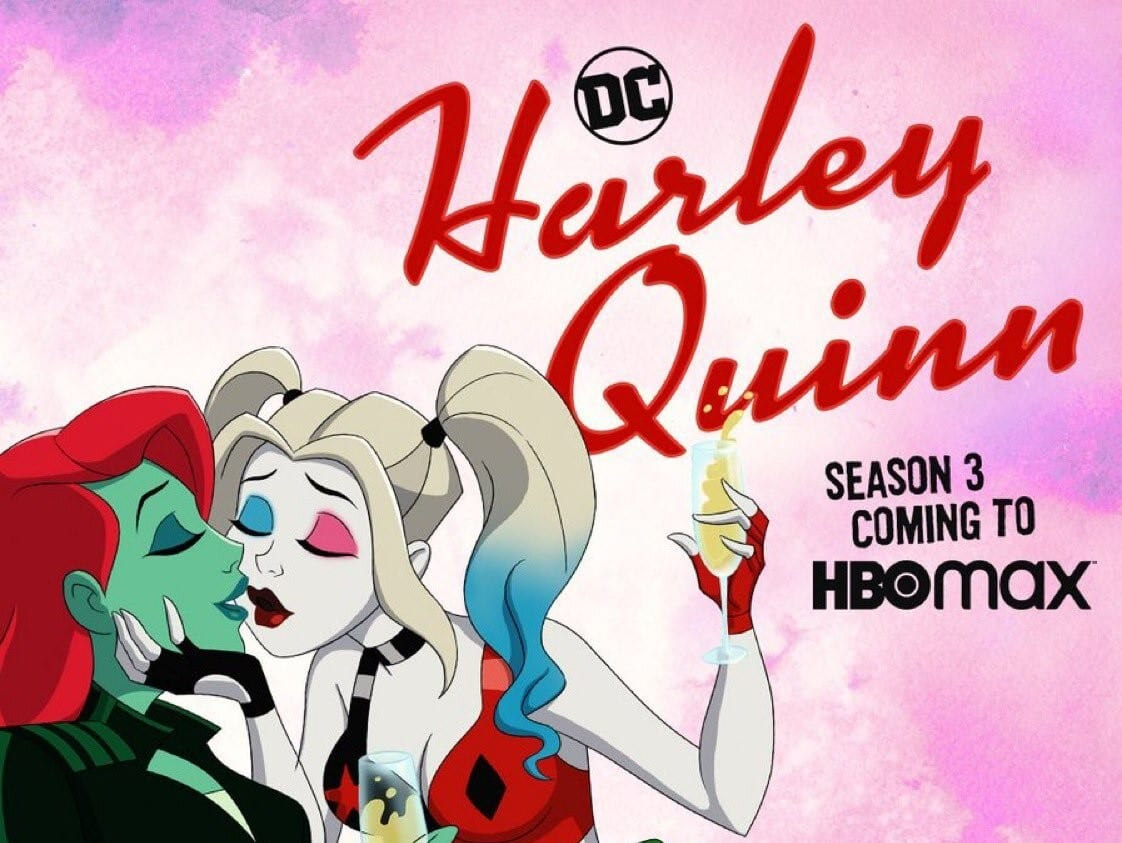 Harley Quinn's Season 3 Release Date: When will the show air on HBO Max?
