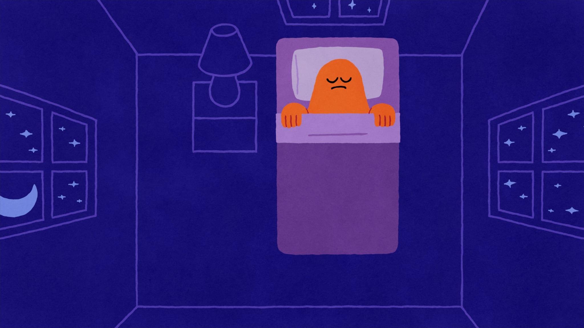 Headspace Guide to Sleep Netflix